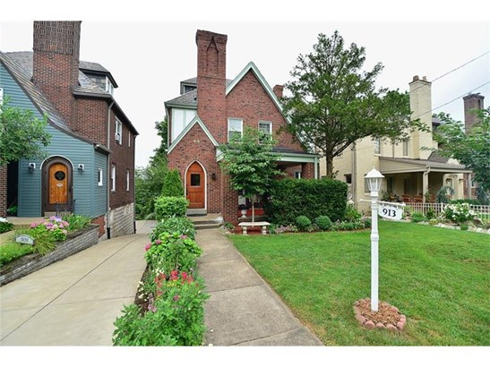 913 Wellesley Rd, Highland Park, PA - USA (photo 1)