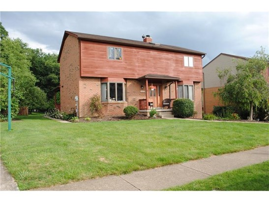 384 Willow Hedge, Monroeville, PA - USA (photo 1)
