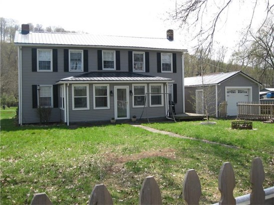 150 Rosston Circle, Ford City, PA - USA (photo 2)