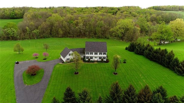 10045 Valley Road, Dansville, NY - USA (photo 1)