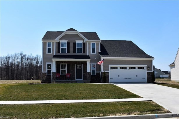 345 Bridgeworth Point Dr, Wadsworth, OH - USA (photo 1)