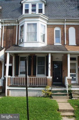 234 E Cottage Pl, York, PA - USA (photo 1)