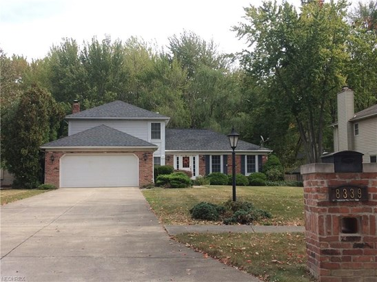 8339 Old Post Rd, Olmsted Falls, OH - USA (photo 1)