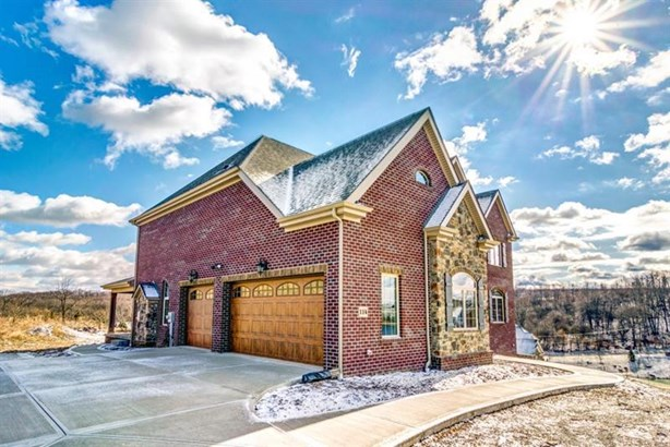114 Kingston Avenue L103, Cranberry Township, PA - USA (photo 2)