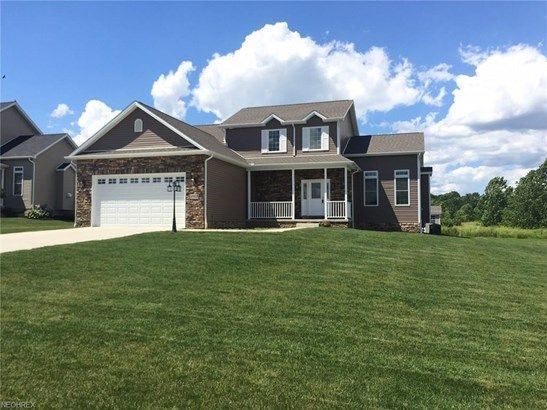 10315 Carrousel Woods Dr, New Middletown, OH - USA (photo 1)