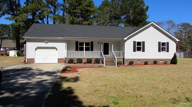 403 Japonica Drive, Camden, NC - USA (photo 1)