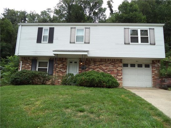 3311 Eisenhower Dr., White Oak, PA - USA (photo 1)
