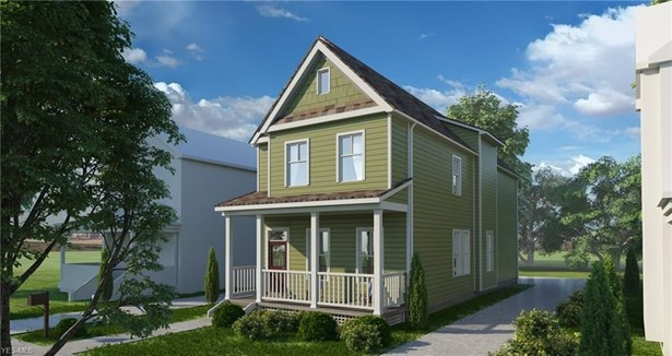 141 Marvin Ave, Akron, OH - USA (photo 2)