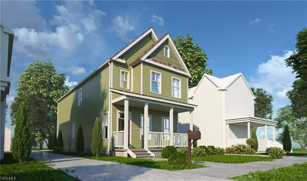 141 Marvin Ave, Akron, OH - USA (photo 3)