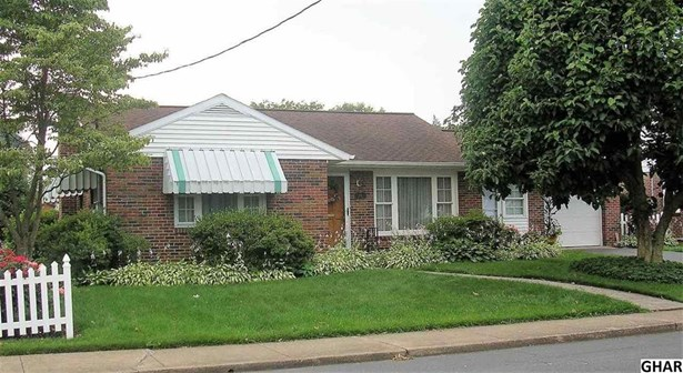 16 West Vine Street, Shiremanstown, PA - USA (photo 1)
