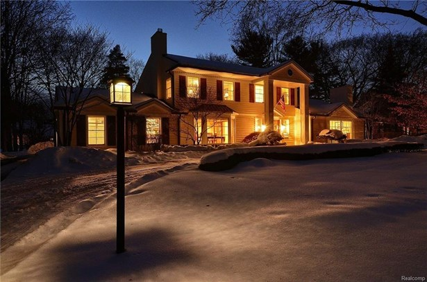 965 N Cranbrook Rd, Bloomfield Township, MI - USA (photo 2)