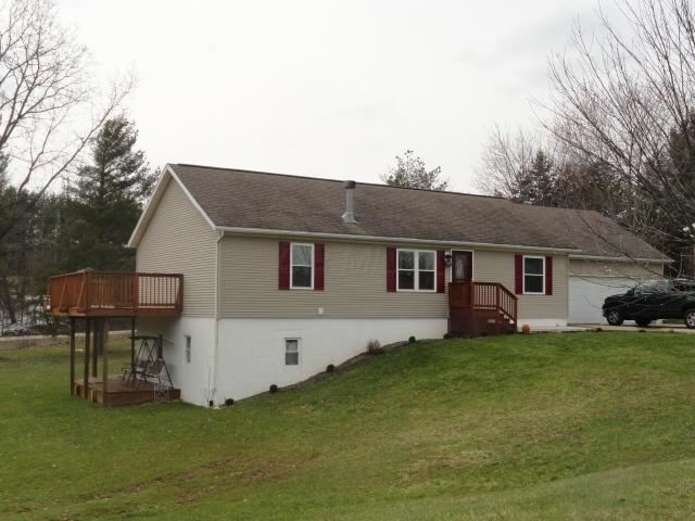7326 State Route 19 Unit 3, Lots 131-132, Mount Gilead, OH - USA (photo 1)