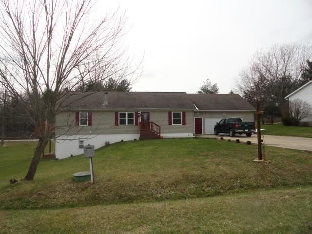 7326 State Route 19 Unit 3, Lots 131-132, Mount Gilead, OH - USA (photo 2)