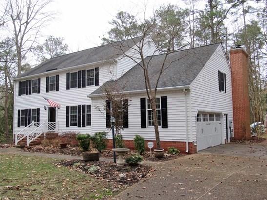 128 Barclay Cres, Smithfield, VA - USA (photo 1)