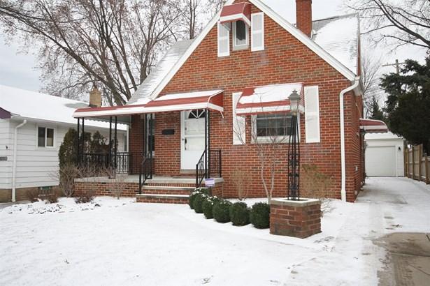 3235 W 142nd, Cleveland, OH - USA (photo 3)