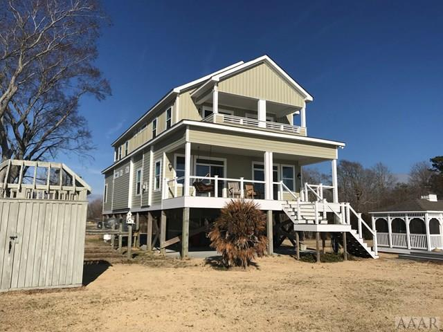189 Hoyle Jones Road, Hertford, NC - USA (photo 1)