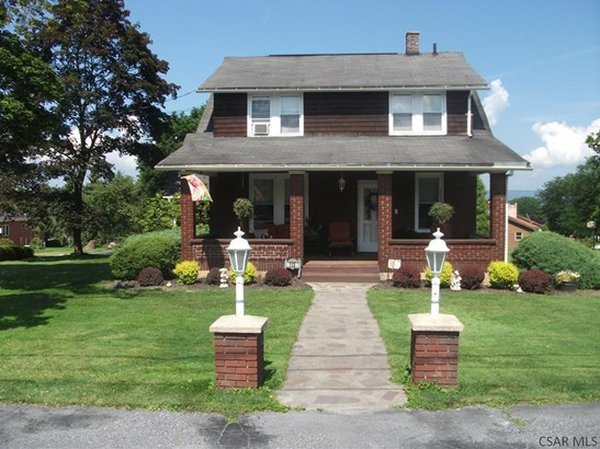 113 Leventry Road, Johnstown, PA - USA (photo 1)