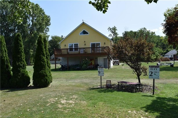 520 Fairway Dr, Middle Bass, OH - USA (photo 1)