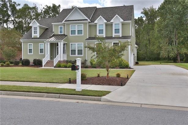 207 Bridlewood Ln, Suffolk, VA - USA (photo 1)