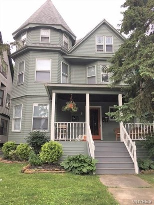 182 Lancaster Avenue, Buffalo, NY - USA (photo 1)