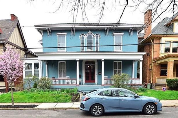 1317 N Sheridan Ave, Highland Park, PA - USA (photo 1)