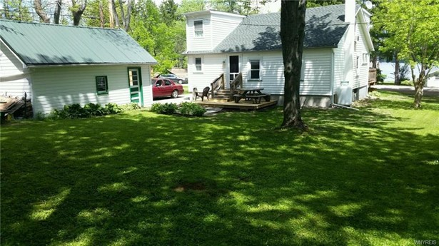 8115 Lakeshore Drive, Rushford, NY - USA (photo 2)