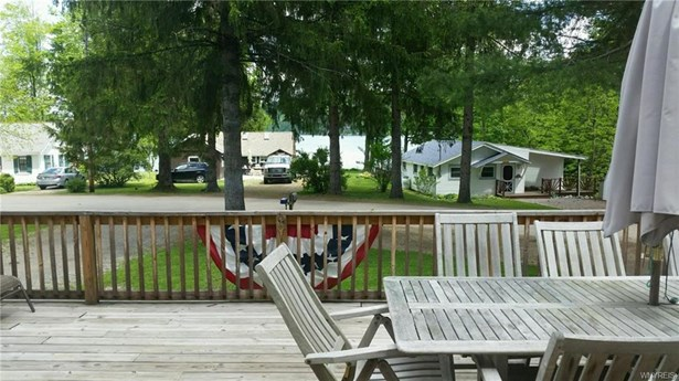 8115 Lakeshore Drive, Rushford, NY - USA (photo 3)