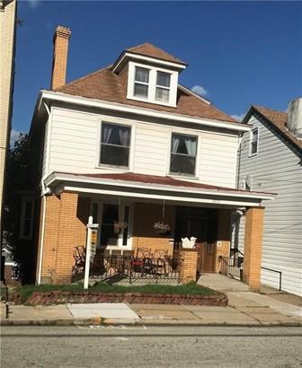 1256 Illinois Ave, Dormont, PA - USA (photo 1)