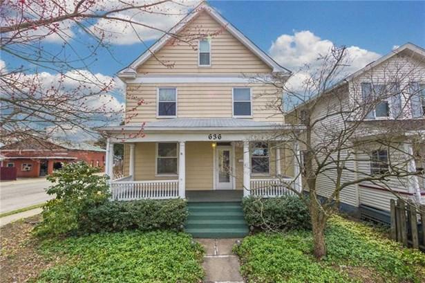 636 10th Ave, New Brighton, PA - USA (photo 1)