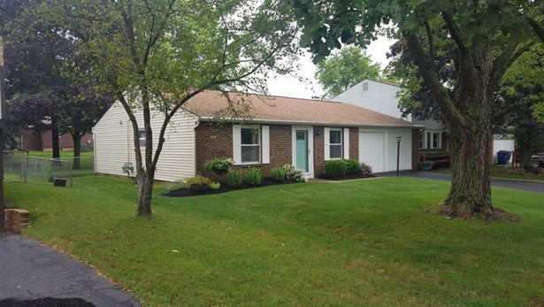 2206 Summit View Road, Powell, OH - USA (photo 1)