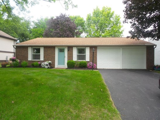 2206 Summit View Road, Powell, OH - USA (photo 2)