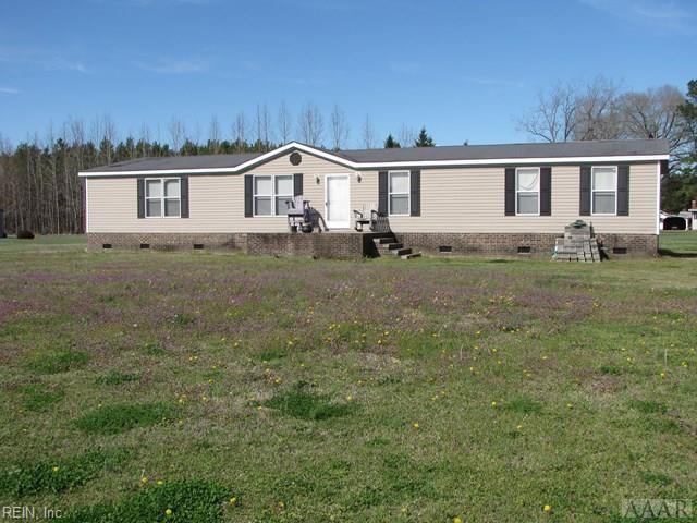 9 Muddy Cross Rd, Hobbsville, NC - USA (photo 1)