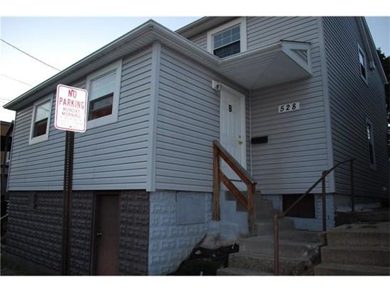528 Jackson Street, Rochester, PA - USA (photo 1)