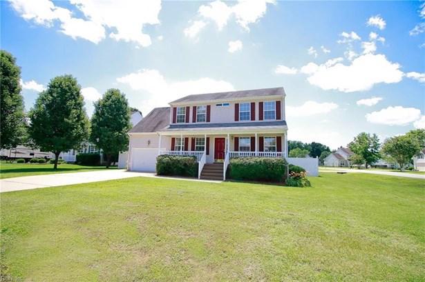100 Great Oak Cir, Smithfield, VA - USA (photo 1)