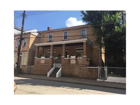 150-152 Pius Street, Southside, PA - USA (photo 1)