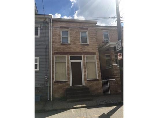 150-152 Pius Street, Southside, PA - USA (photo 3)