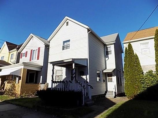 402 Longfellow Street, Vandergrift, PA - USA (photo 1)