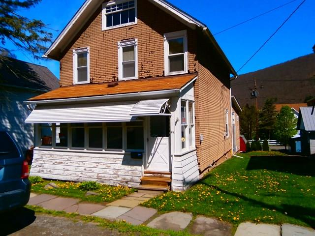 30 First Street, Galeton, PA - USA (photo 1)