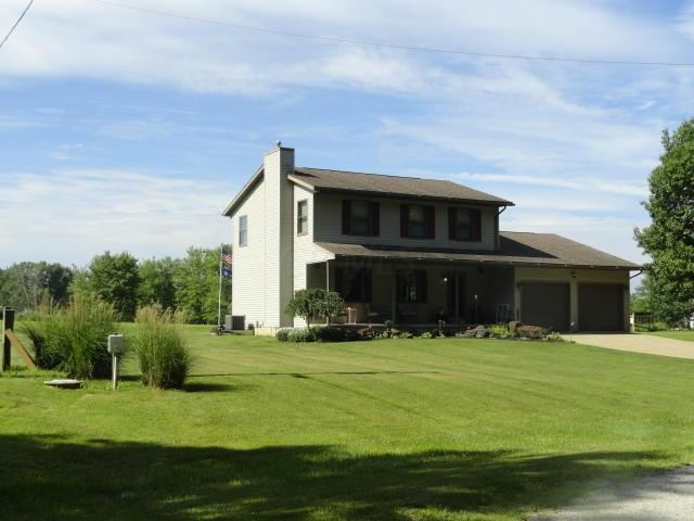 7326 State Route 19 Unit 11, Lots 30-31, Mount Gilead, OH - USA (photo 1)