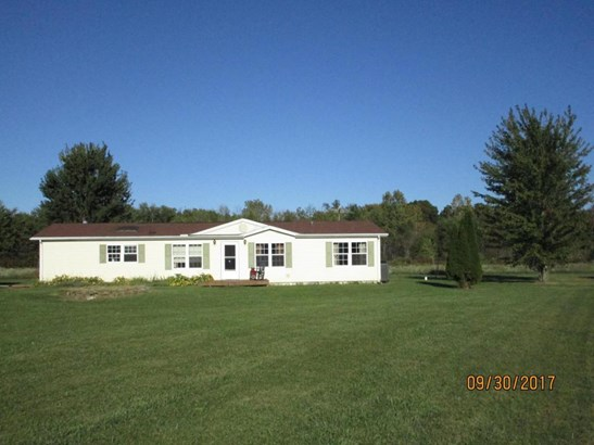7583 Township Road 58, Mount Gilead, OH - USA (photo 1)