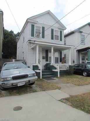 1405 Proescher St, Norfolk, VA - USA (photo 1)