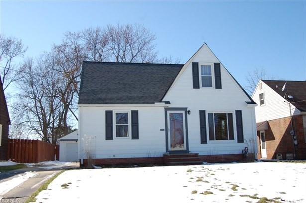 6300 Dunham Rd, Maple Heights, OH - USA (photo 1)