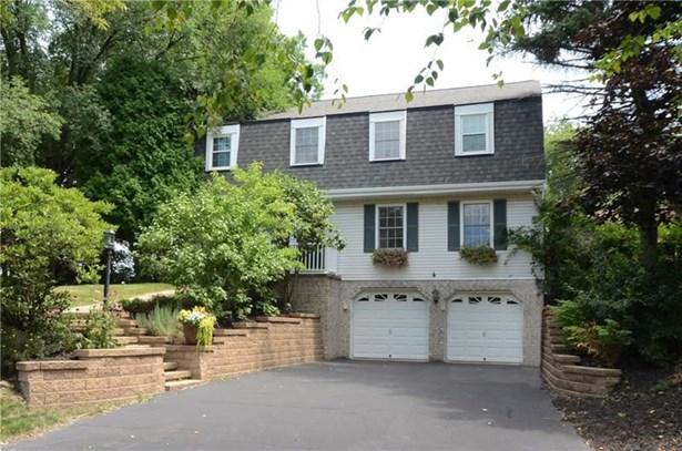 19 Sewickley Hills Dr, Edgeworth, PA - USA (photo 1)
