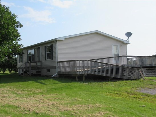 1163 Route 246, Pavilion, NY - USA (photo 1)
