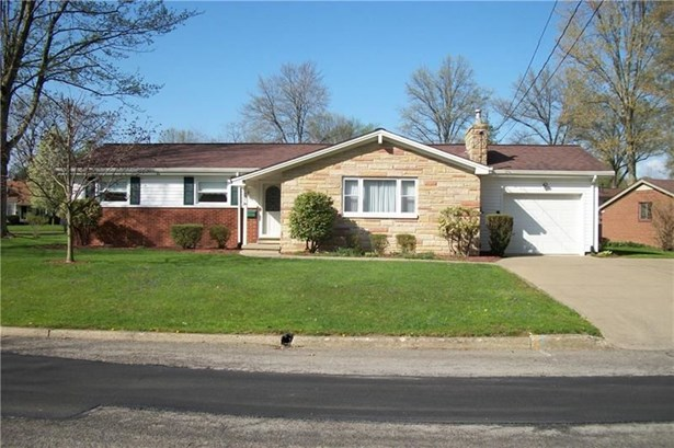 535 Fairbrook, Sharpsville, PA - USA (photo 1)