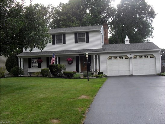 536 Willow Se Dr, Howland, OH - USA (photo 1)
