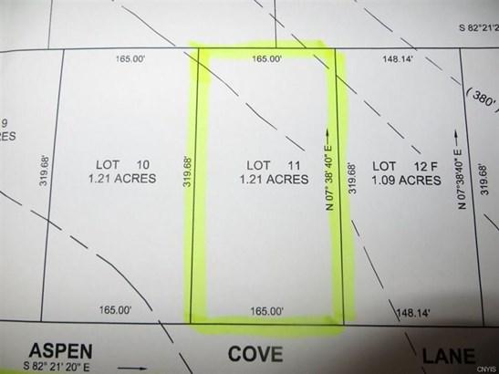 0 Aspen Cove Lane, Granby, NY - USA (photo 1)