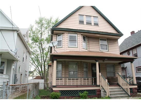 3224 Library Ave, Cleveland, OH - USA (photo 1)