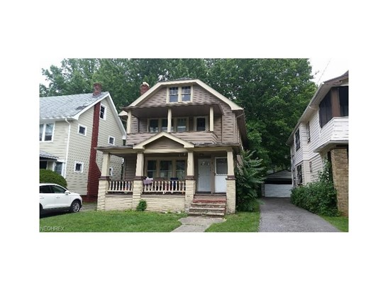 925 Helmsdale Rd, Cleveland Heights, OH - USA (photo 1)