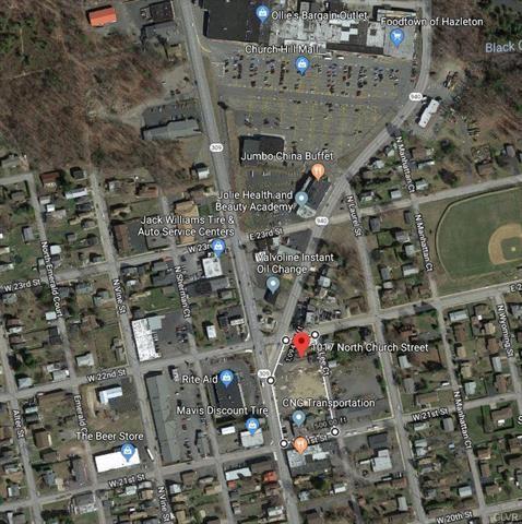 1017-1019 Church Street, Hazle Township, PA - USA (photo 1)
